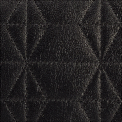 Quilted Lambskin